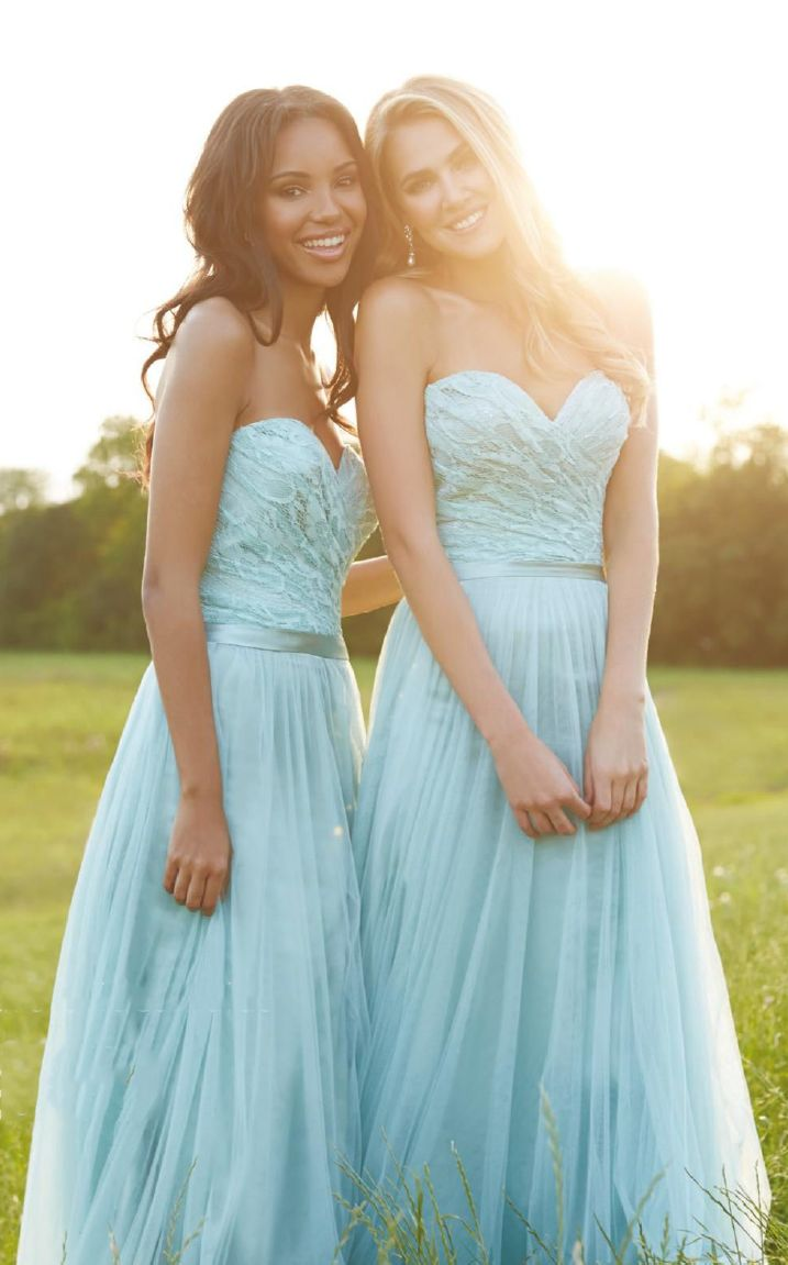 107 best bridesmaids images on pinterest 2016 illusion bateau neck lace bodice long chiffon bridesmaid dress with cap sleeves ombrellifo Gallery