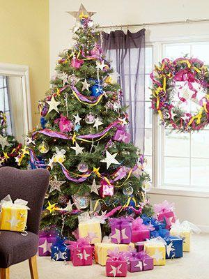 参考になる、海外のオシャレなクリスマスデコレーション画像集【総集編】 - NAVER まとめ