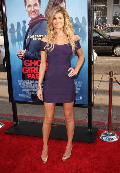 "Marisa Miller Photos - Premiere Of Warner Bros. ""Ghosts Of Girlfriends Past"" - Arrivals - Zimbio"