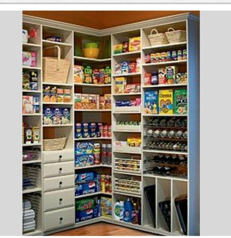 85 best Alacenas!! images on Pinterest Home ideas, Decorating