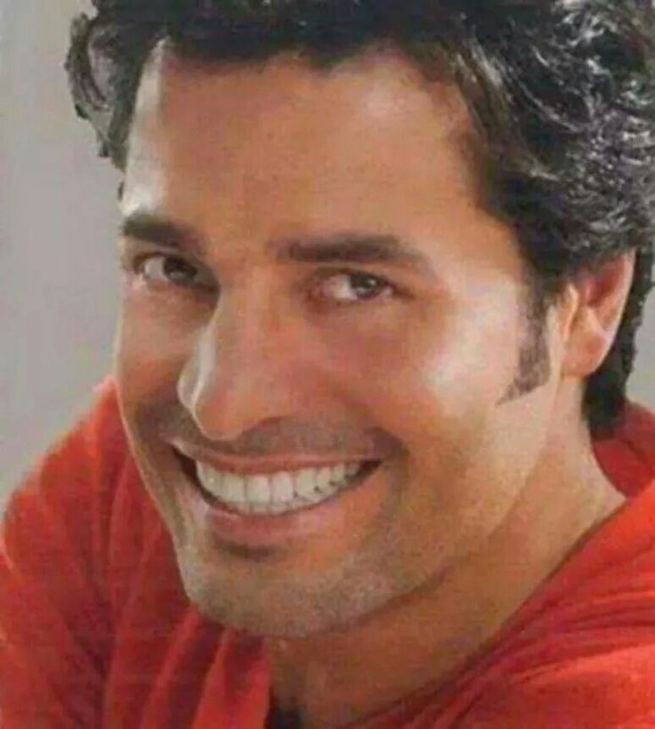 Chayanne....well, I just can't think of anything finer!!!