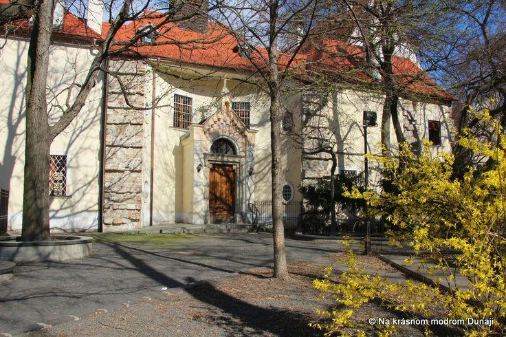 IMG_8520  Kostol kanonistiek Notre Dame