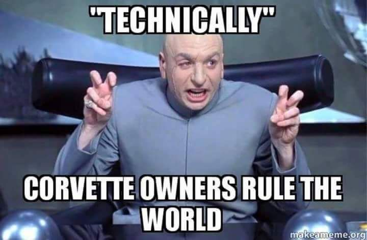 75 Best Images About Corvette Memes On Pinterest Cars