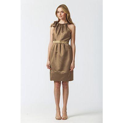 beaucute.com gold maternity dress (05) #maternitydresses