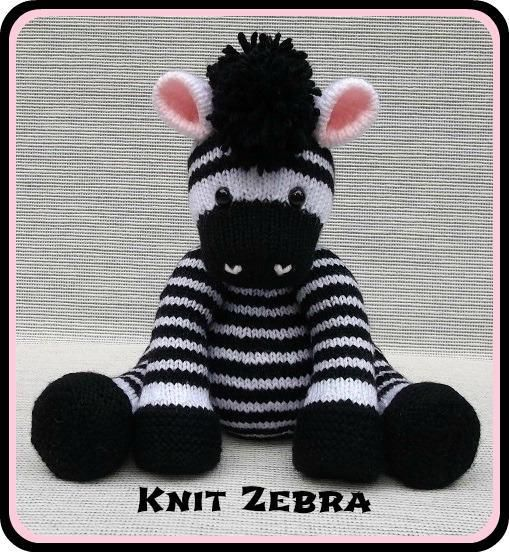 960 Best Knitting Toys Images On Pinterest Knitting Stitches