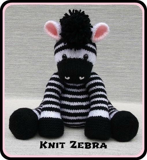 Viac ne? 1000 napadov oCrochet Zebra Pattern na Pintereste Ha?kovanie a Ami...