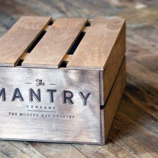 Mantry- artisan foods from around the country just for men. Saving this- totally a good gift one of these years when I run out of ideas completely!