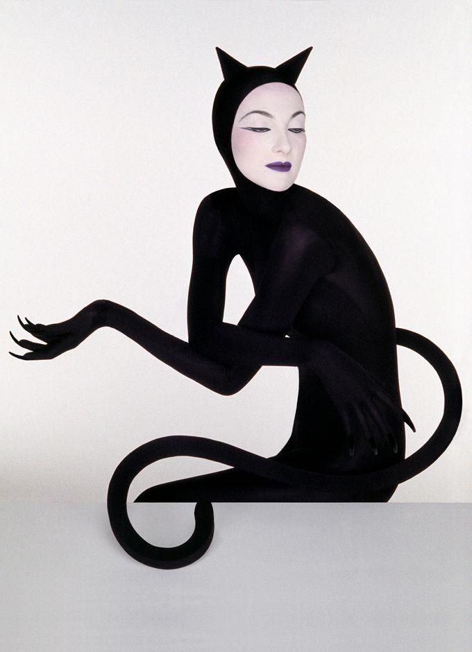 Serge Lutens Photography-Elena Koundoura October 1995