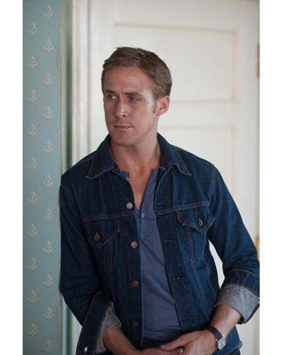Ryan Gosling 10 Best Movie Looks: Style: GQ