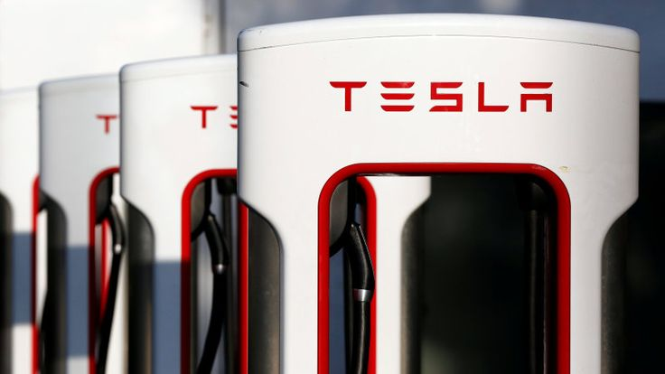 #News Tesla might build convenience stores at its charging stations.Now we will have something to do when EV is getting charged. #News #GoGreen #Cars #HybridCars