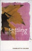 My (typically autobiographical) first YA novel Settling Storms, pub Lothian Books. Contained quite a bit of my teenage years in Darwin ...
