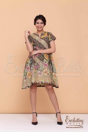 CA.10861 Clara Aline Dress Catalog