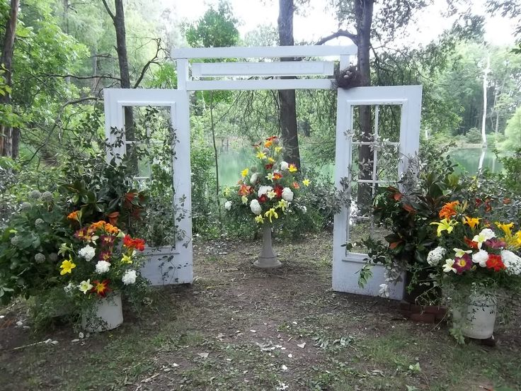 17 Best Ideas About Door Arbor On Pinterest Arbors