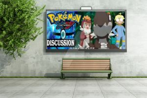 pokemon xy discussion