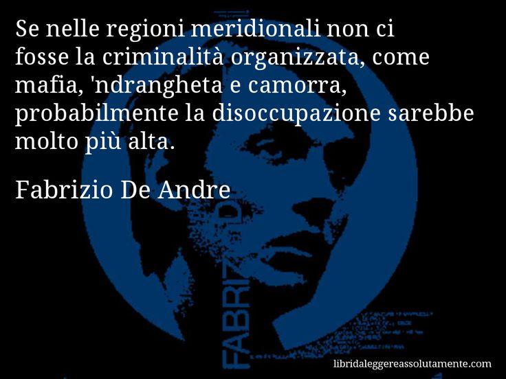 Cartolina con aforisma di Fabrizio De Andre (18)