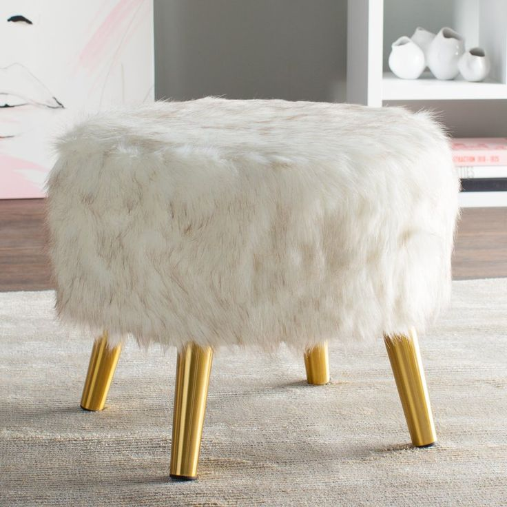 Perfect Addition To Your Room Décor. This Ottoman Will Bring Character To  Any Room.