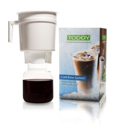 Toddy T2N Cold Brew System, 2016 Amazon Top Rated Coffee, Tea & Espresso  #Kitchen