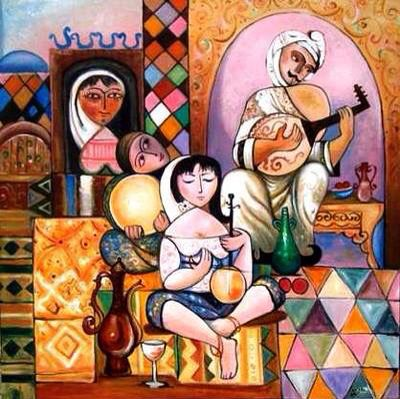 للفنان العراقي المبدع سعدي داوود ............ ZEENARAQI http://www.facebook.com/IraqiZeenaraqi?ref=hl