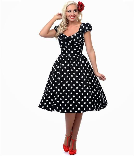 Купить платье стиляг