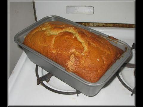 Les comparto mi receta favorita de panqué casera. ¡Les va a encantar!