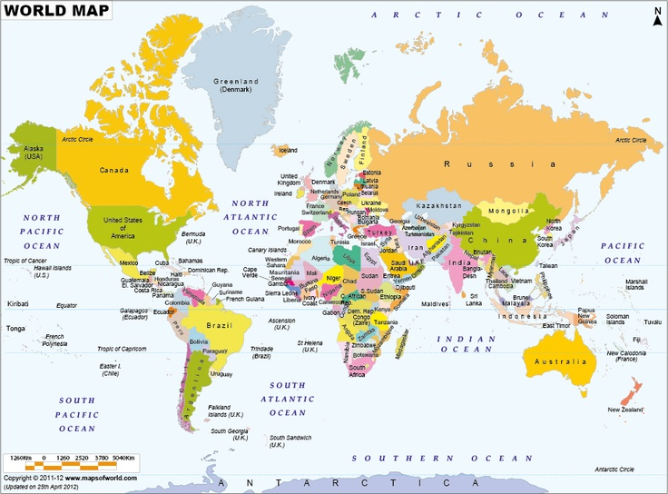 96 best world maps images on pinterest world maps read more and world map sciox Images