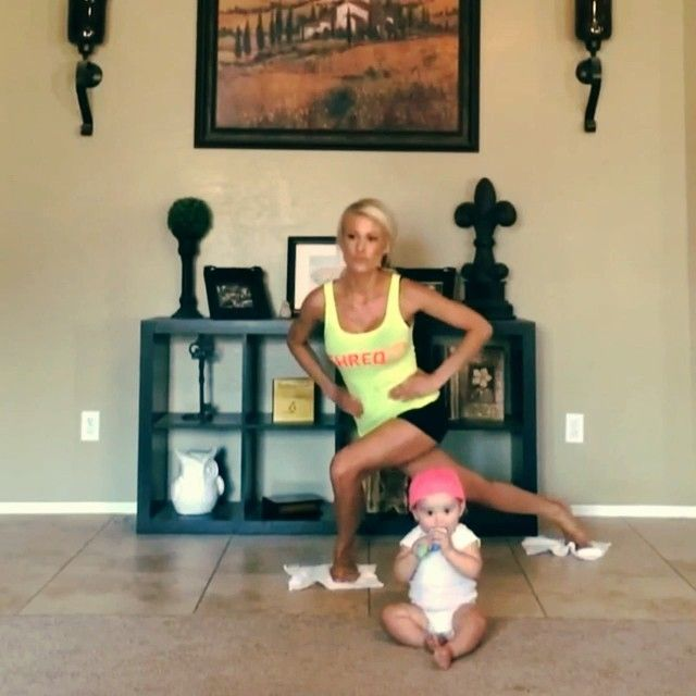 40 Best Images About Alexa Jean Fitness On Pinterest