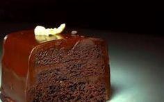 La vera ricetta della torta al cioccolato più buona del mondo, la mud cake…