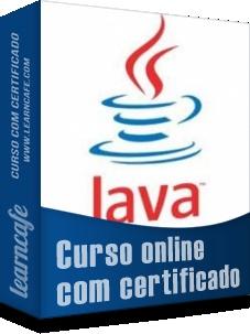 Java - Java é uma linguagem de programação multi-plataforma orientada a objetos. Pode ser usada para desenvolvimento de aplicativos para Desktop ou para Web. Como tal, apresentamos os conceitos básicos dessa linguagem permitindo dar os primeiros passos que conduzem ao seu aprendizado. Em nenhum momento pretendemos que este texto seja um substituto para um bom curso de Java, mas também não ignoramos o valor que este material possa ter para um iniciante.