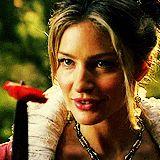 Cara Mason - Legend of the Seeker