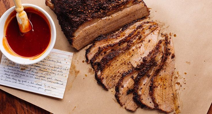 This Texas brisket delivers authentic pit-master flavor thanks to the slow and low cooking and the blend of spices and coffee in Grill Mates® Cowboy Rub. To add authentic wood smoke flavor, see the Smoking Tip.