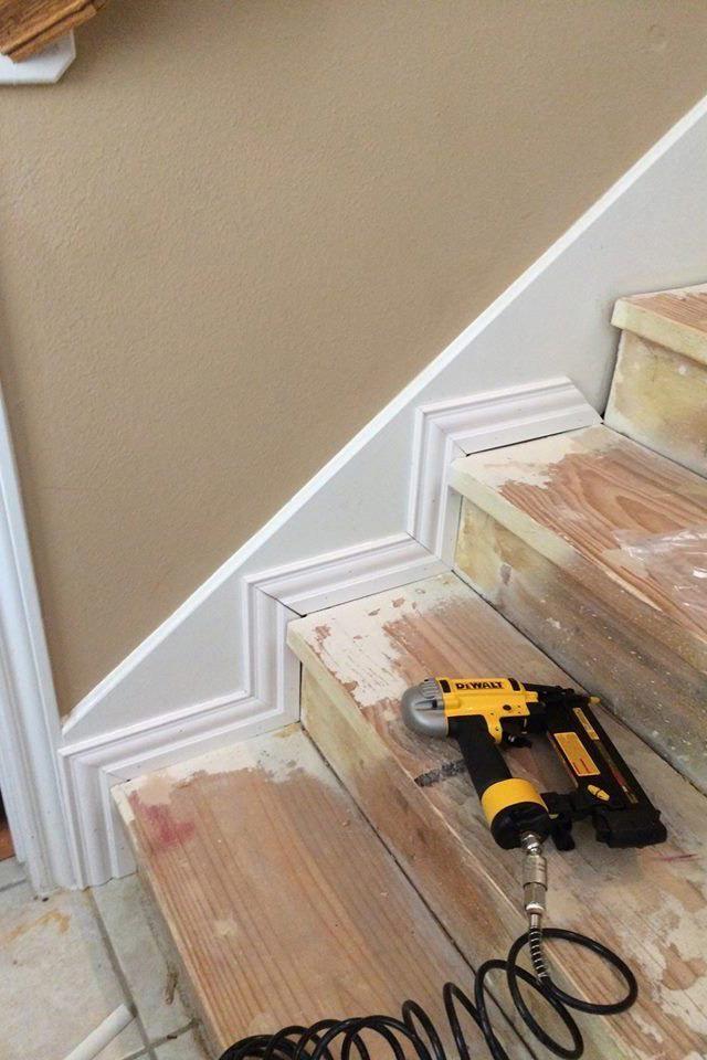 Basement Stair Lighting Pendant: Small Basement Remodel Ideas