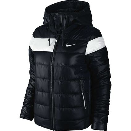 Nike Women's Victory Padded Jacket