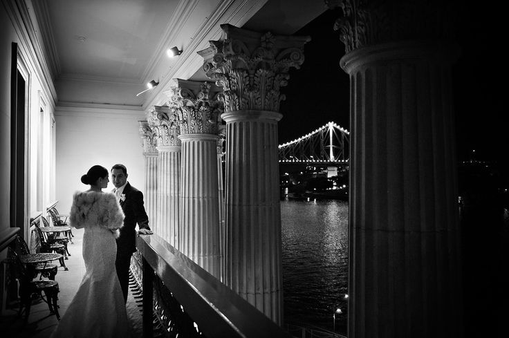 Customs House Wedding Image Collection 1