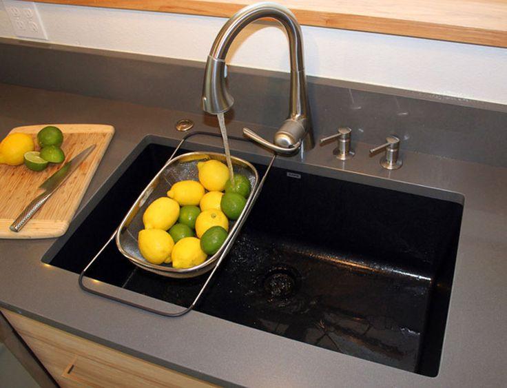 Lavello Cucina Lavello da cucina dal design moderno n.13