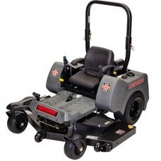 "Swisher (66"") 27HP Zero Turn Lawn Mower (CA-Carb Compliant Model)"