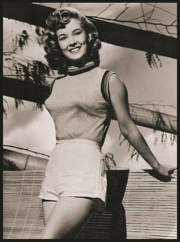 54 best images about Vera Miles on Pinterest   Gavin o'connor, Heroines and Body motivation