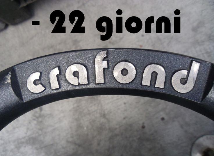 http://www.crafond.com/index.php/dimostrazioni-crafond/eventi/326-02-giugno-la-tavolata-piu-lunga-del-mondo Mancano 22 giorni all' evento la tavolata + lunga del mondo. Rho. 4 padellone Crafond