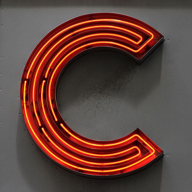 letter C | Flickr - Photo Sharing!
