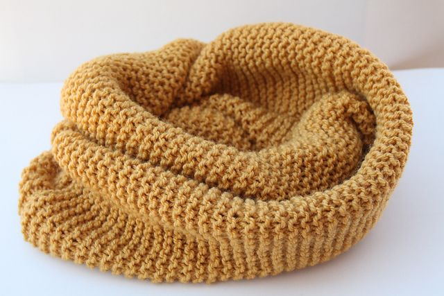 Ravelry: Wool Snood pattern by Matemo Crafts