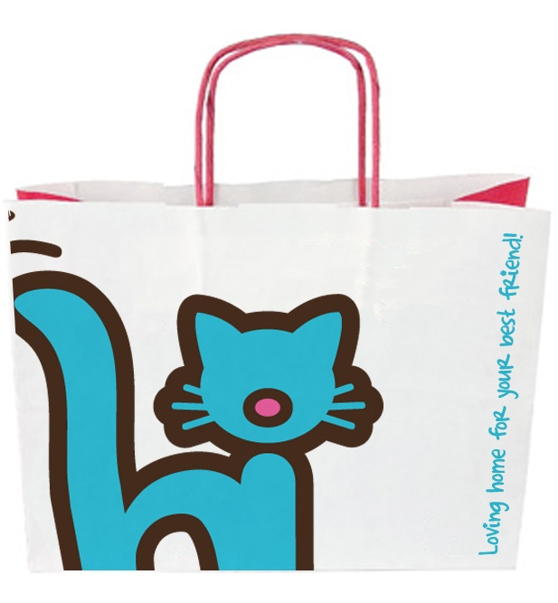 Barks & Whiskers // #Paperbag #cat #Toronto #Pets #Grooming s #cat #dog #Canada #PetBoutique #Barks #Whiskers