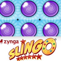 Zynga Slingo: + 18 Extra FREE Balls!