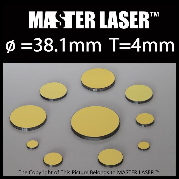 59.00$  Watch now - http://alibtb.worldwells.pw/go.php?t=1917739940 - Low Price High Power CO2 Laser Cutting Machine Laser Optics Diameter 38.1mm Thickness 4mm Mirrors Machine 59.00$
