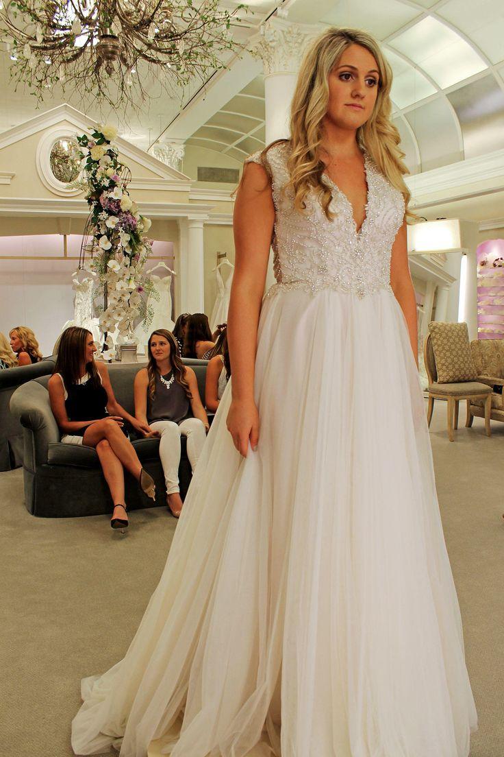 81 best Wedding Dresses images on Pinterest | Gown wedding, Wedding ...