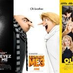 Movies out Today: 30 June 2017