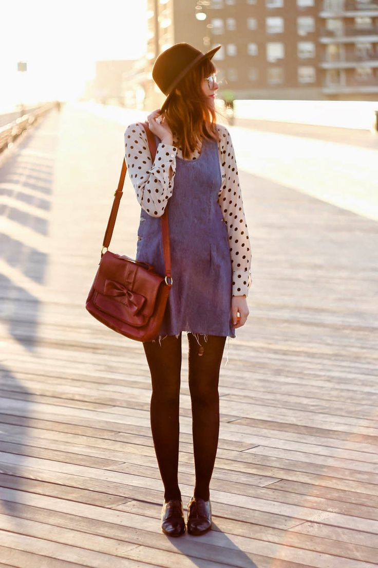Beachside Sunset Coffee / Steffys Pros and Cons | NYC Vintage Fashion Blog