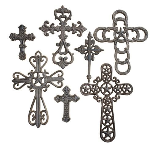 148 best crosses images on pinterest crosses the cross for Cheap wooden crosses for crafts