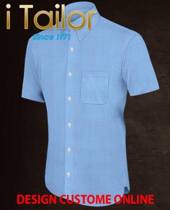 Design Custom Shirt 3D $19.95 chemise italienne Click http://itailor.fr/shirt-product/chemise-italienne_it664-4.html