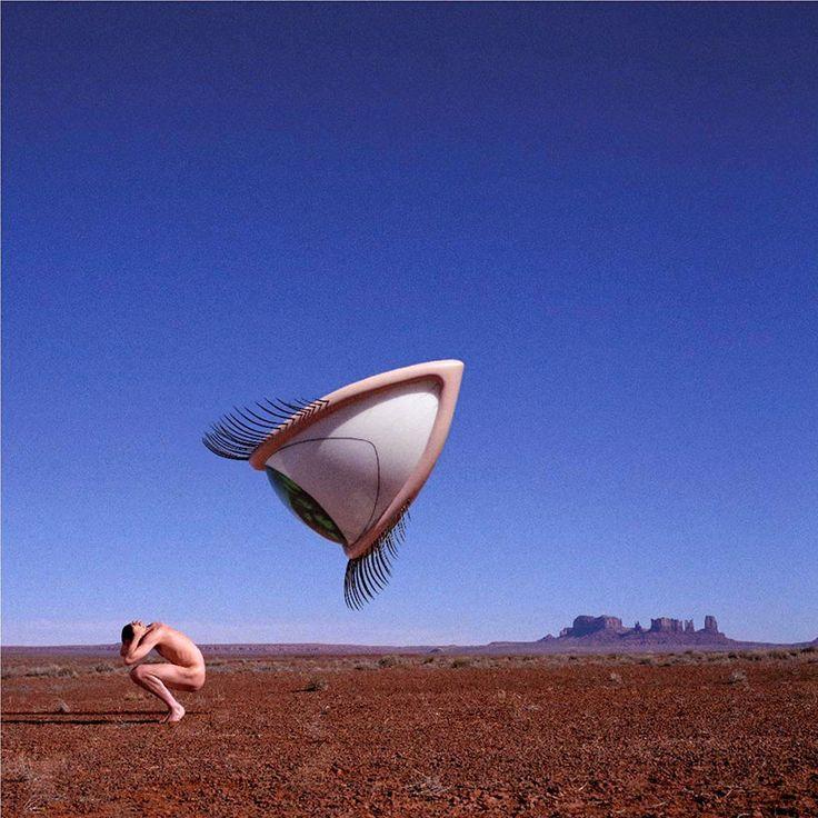 Storm Thorgerson, graphiste des Pink Floyd est mort
