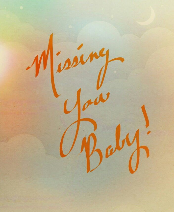 I love you baby!!! You are my everything!!!