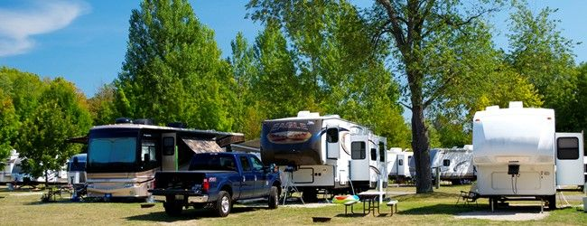 95 Best Images About Midwest Koa Camping On Pinterest